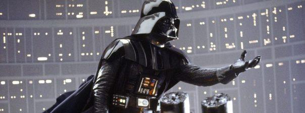 Darth Vader's Backstory