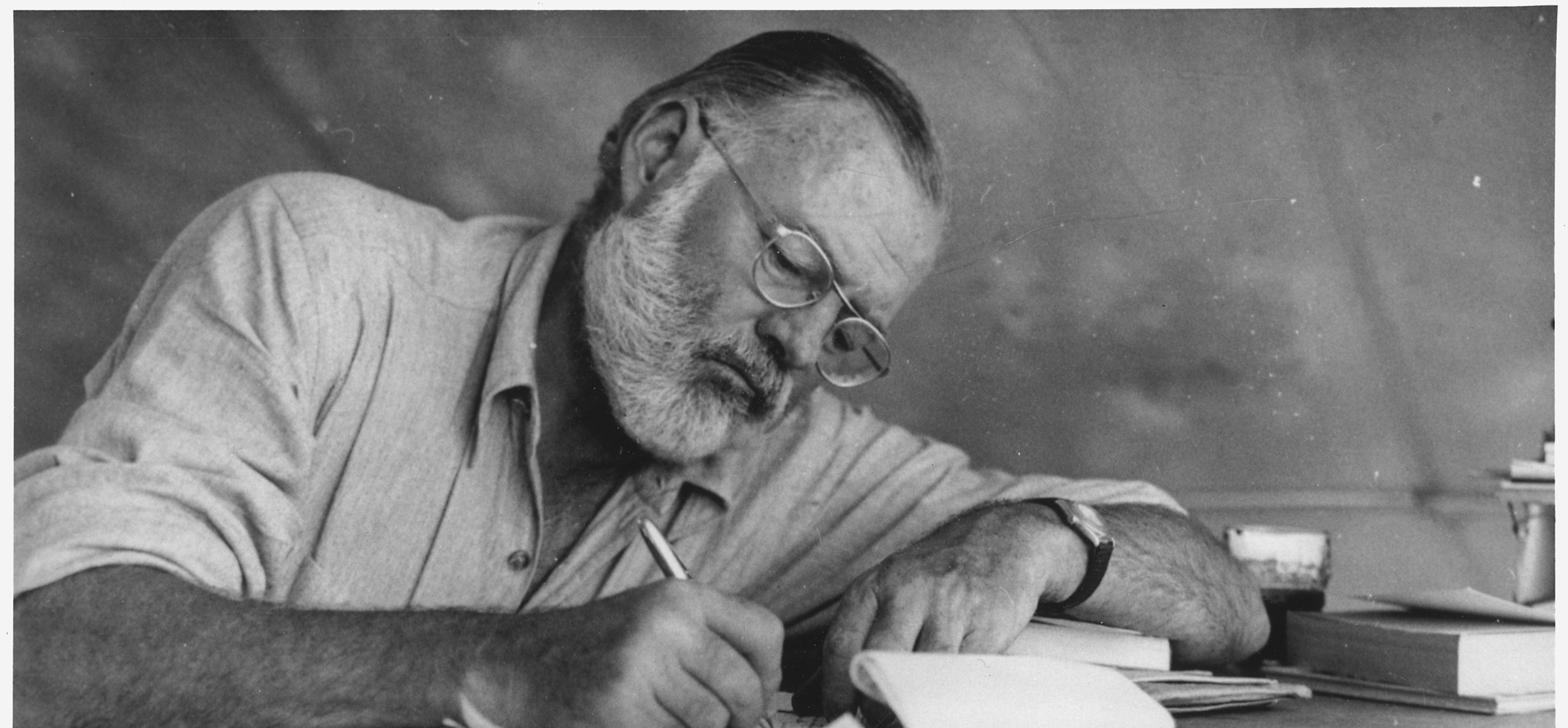Hemingway's 7 Tricks to Immersive Dialogue