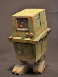 GNK droid from Star Wars