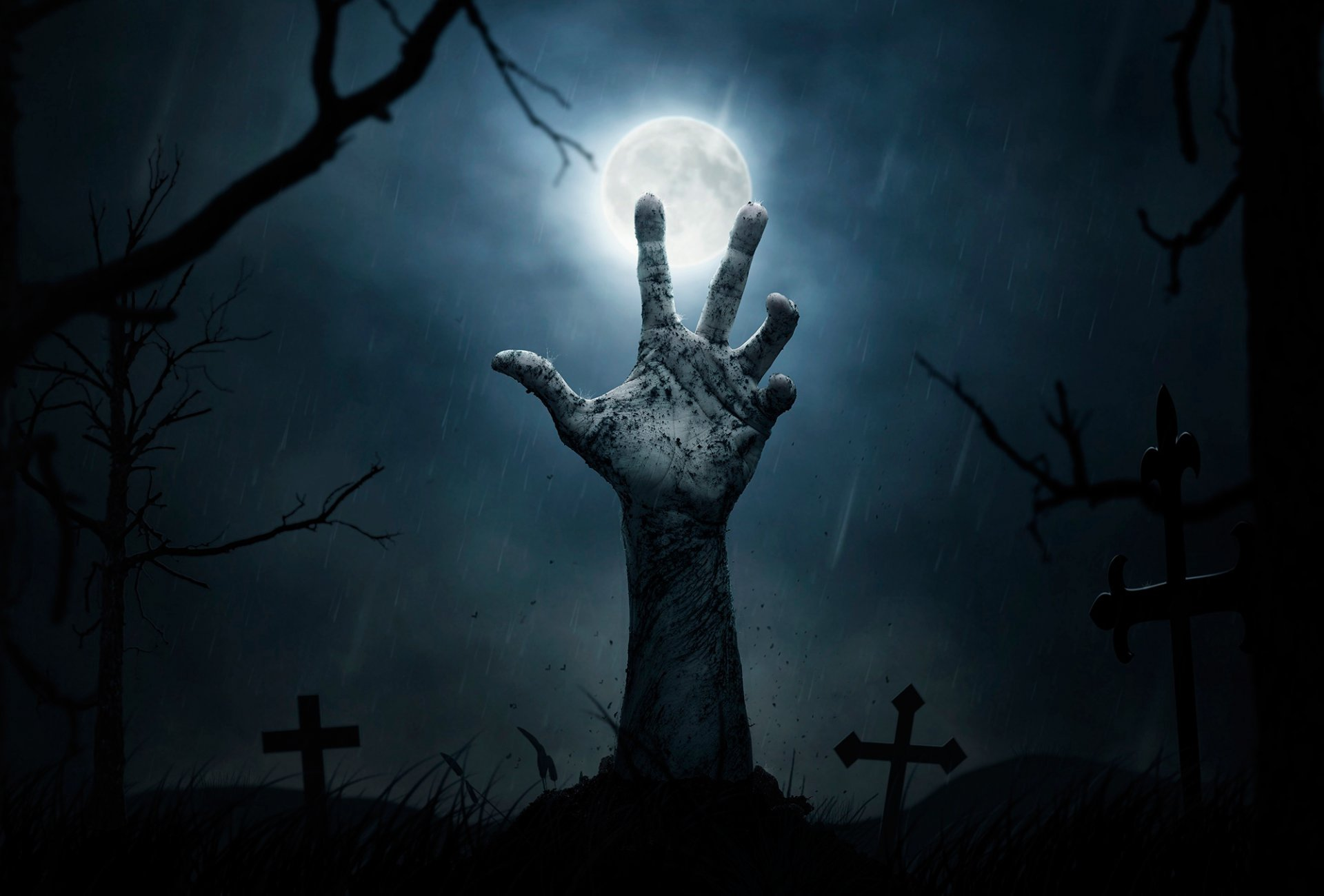 19 Current Resources for Horror Fiction Writers
