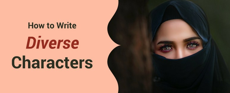 5 Humble Ways to Write Characters of Other Cultures + Backgrounds